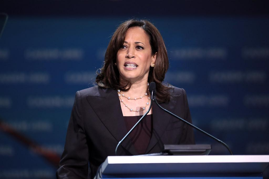 Kamala Harris Hints At Involvement In Voting Rights Filibuster
