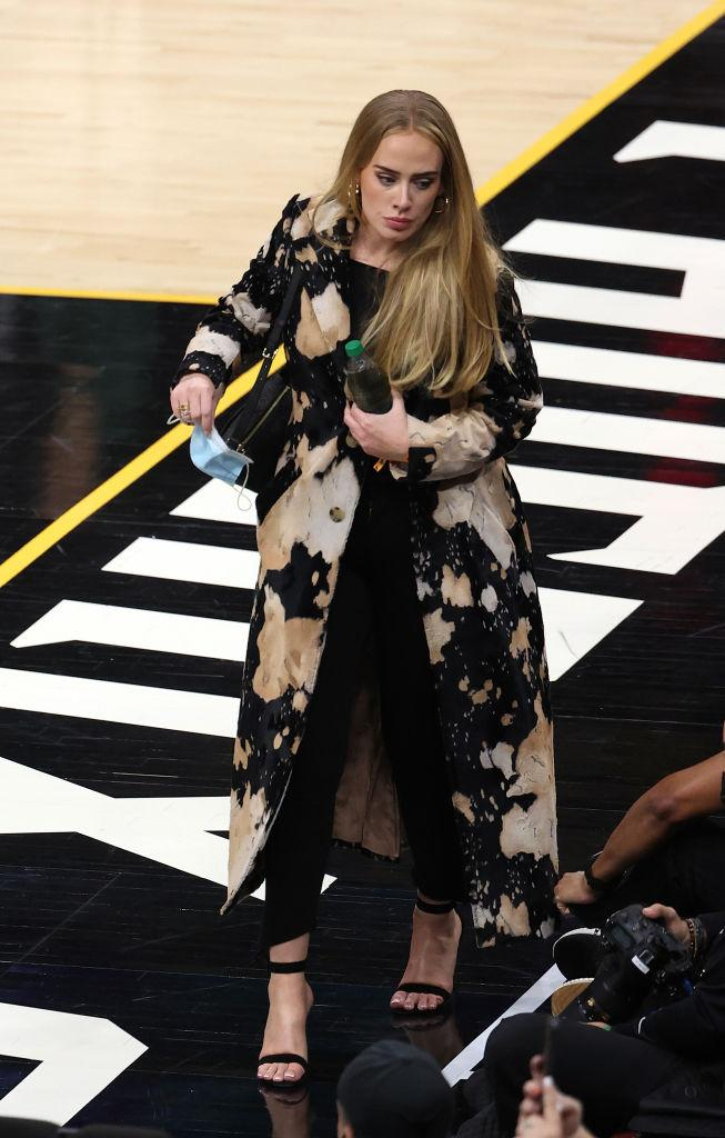 Adele Addresses Diet Rumors, 'Revenge Body' Claims After 100-Pound Weight Loss - International Business Times