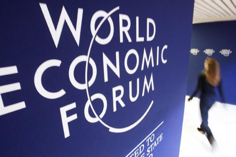 Non-Profit: World Economic Forum