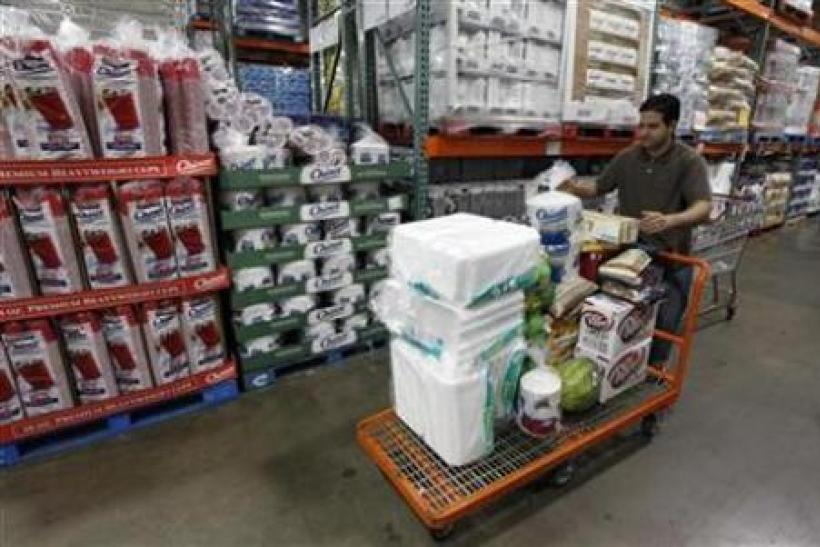 U.S. wholesale inventories unexpectedly fall in December