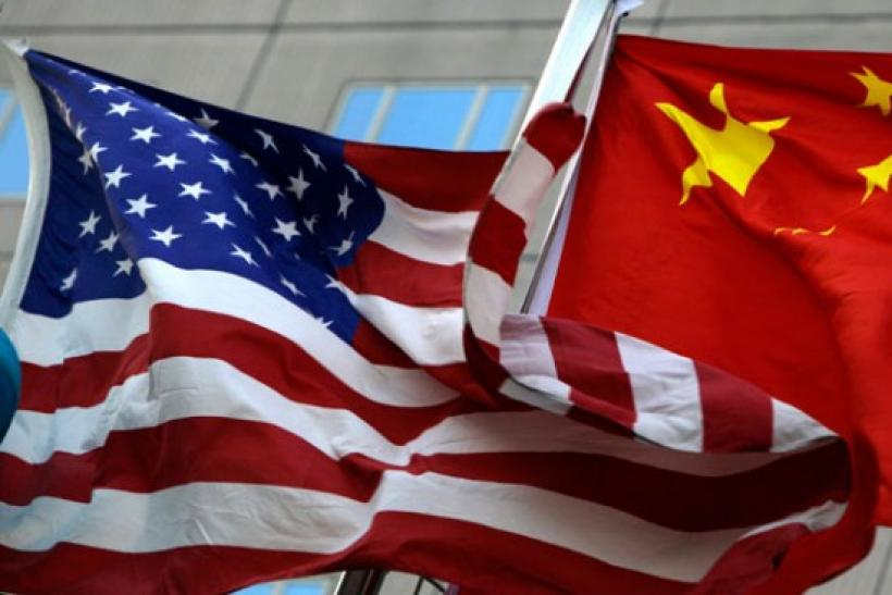 Strategic and political issues at US-China talks
