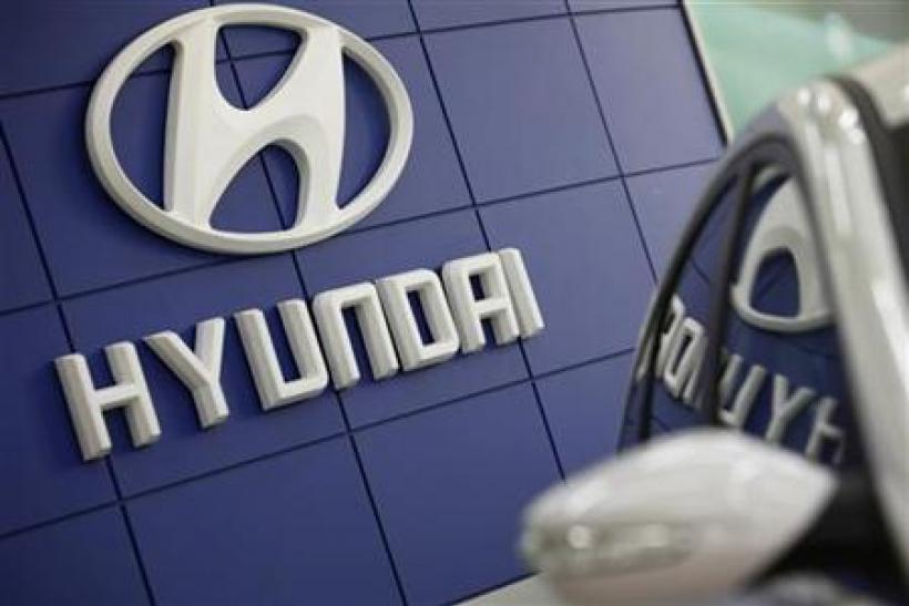 Hyundai Motor to recall 190,000 cars in US