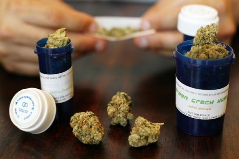 the pros and cons of drug legalization in the u s medical marijuana on display in los angeles