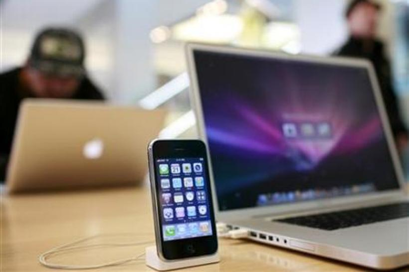 Macbook Pro Release Date 2012: Battery Life May Improve With Apple's New 'Power Management Technologies' [SPECS]