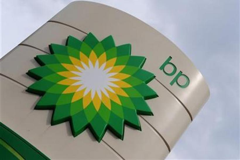 British Petroleum