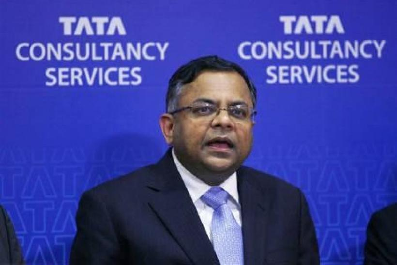 Tata Consultancy Services (TCS) opens BPO shop in Philippines