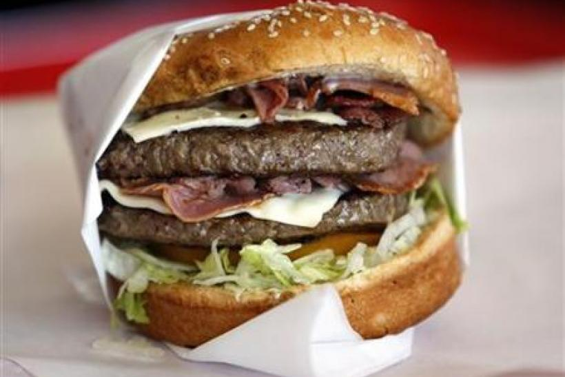 $330,000 Burger Made Of Test Tube Meat, Expected In October