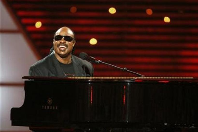 "7. ""You Are The Sunshine of My Life"" by Stevie Wonder"