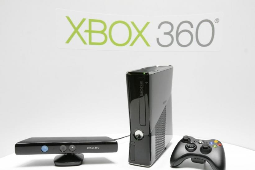 Xbox 360 when will the new 720 be revealed?