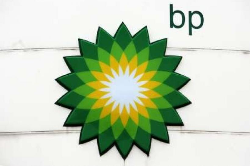 BP's bill on oil spill touches $6.1 billion