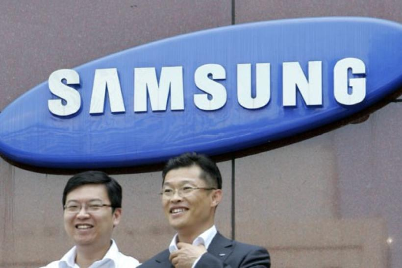 Samsung Breaks Away From the Pack, Reveals $41-B Investment Plan