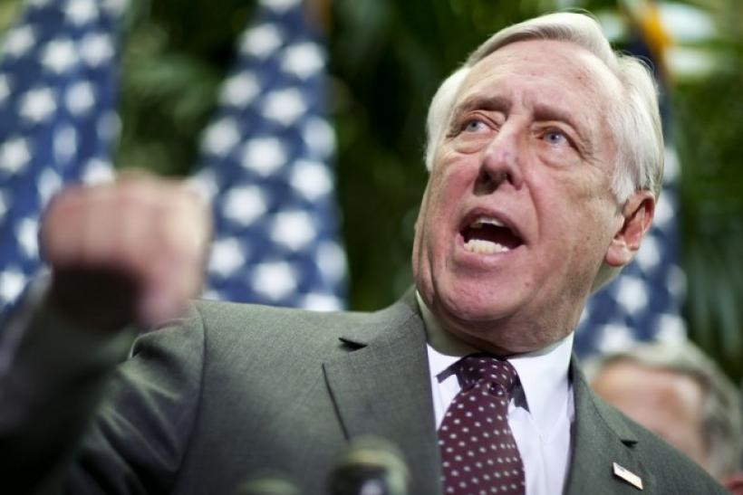 House Majority Leader Rep. Steny Hoyer, D-MD.