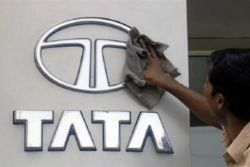 Tata Motors sales up 31 pct in December