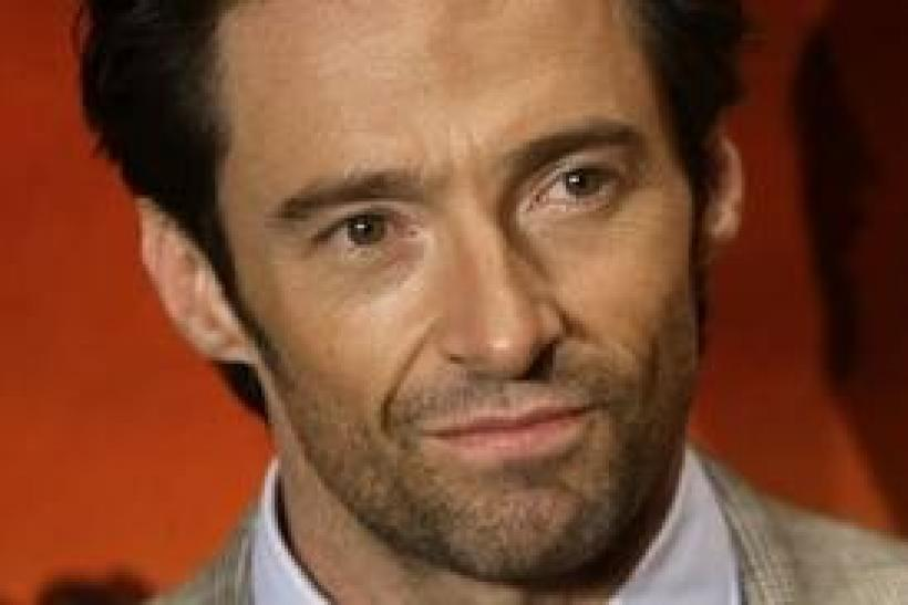 Hugh Jackman at Oscars 2011