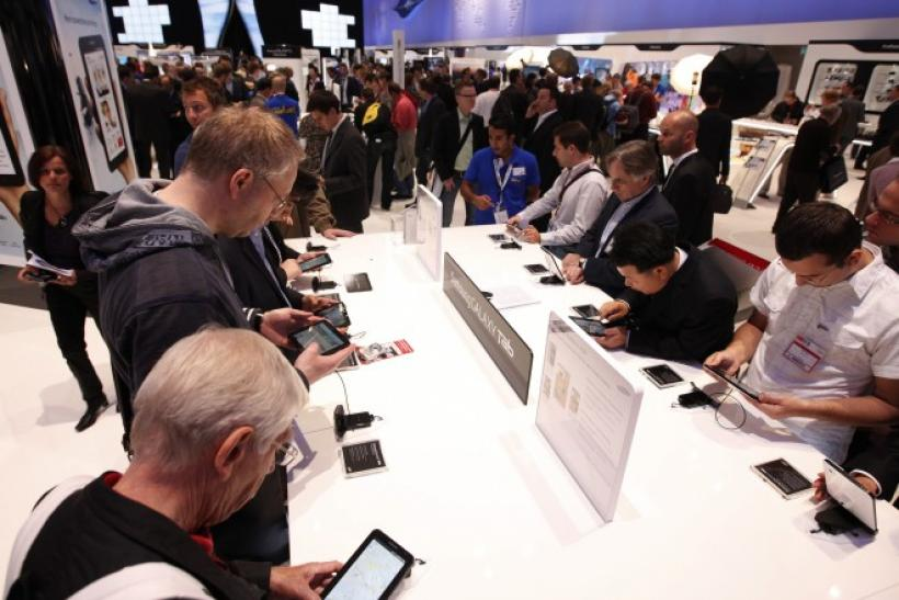 According to IMS Research, over 15 suppliers will be selling Android-based tablets by mid 2011