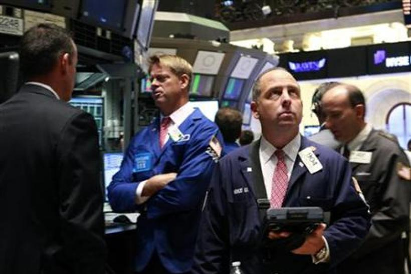 Top After-Market NYSE Movers (Ameresco, Penn Virginia