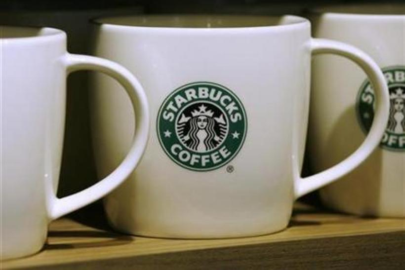 Starbucks, one of the largest coffee shop chains in the U.S., announced its launching a mobile payment system in all of its American stores.