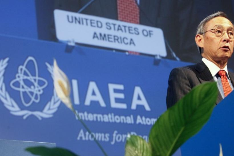 IAEA Report Reveals Foreign Assistance Helped Iran Reach Nuclear Capability.