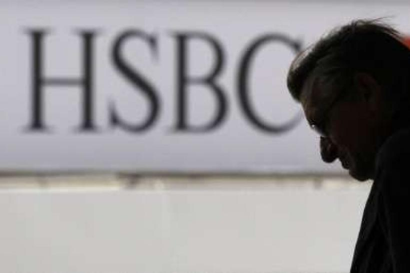 HSBC reshuffles leadership team after Green's leave
