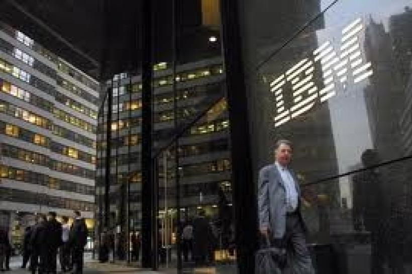 IBM mobile and cloud computing technology