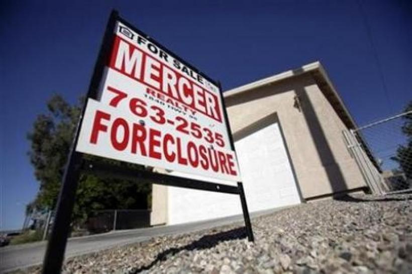 Pressure intensifies on mortgage lenders