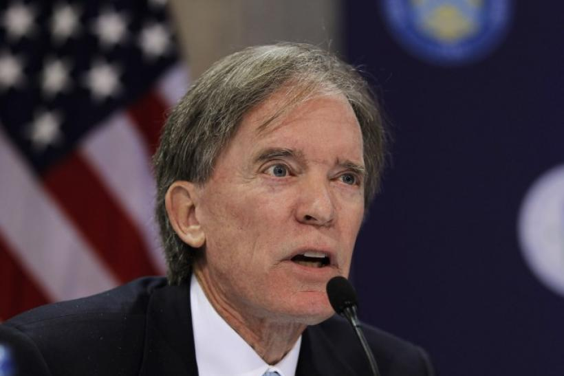 PIMCO Manager Gross speaks at the Conference on the Future of Housing Finance in Washington
