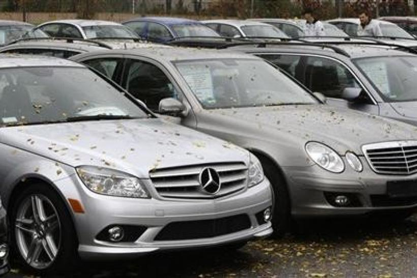 JD Power says global auto sales could reach 80 mln units in 2012