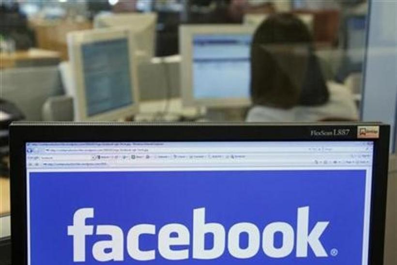 Facebook is most visited site in US in 2010