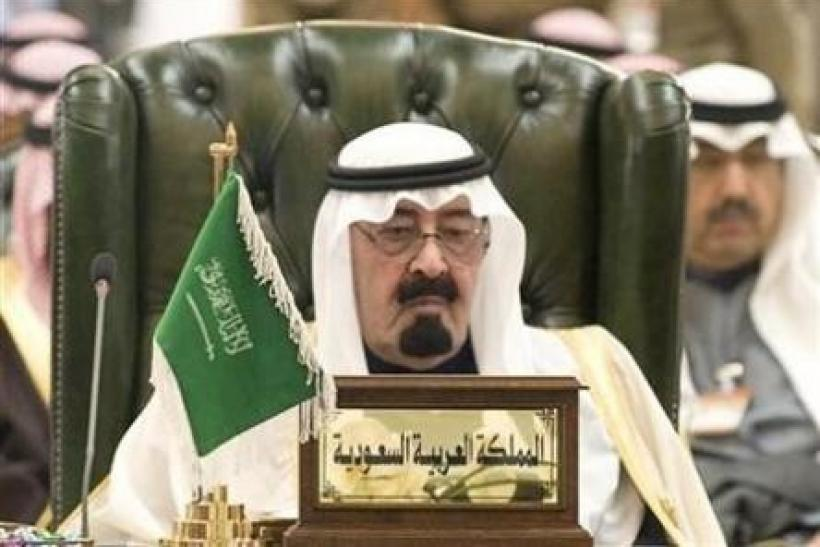 New Royal Decree Gives Saudi Women Political Rights