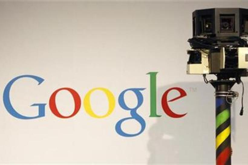 "Again Google sued, ""Street View"" running over privacy"