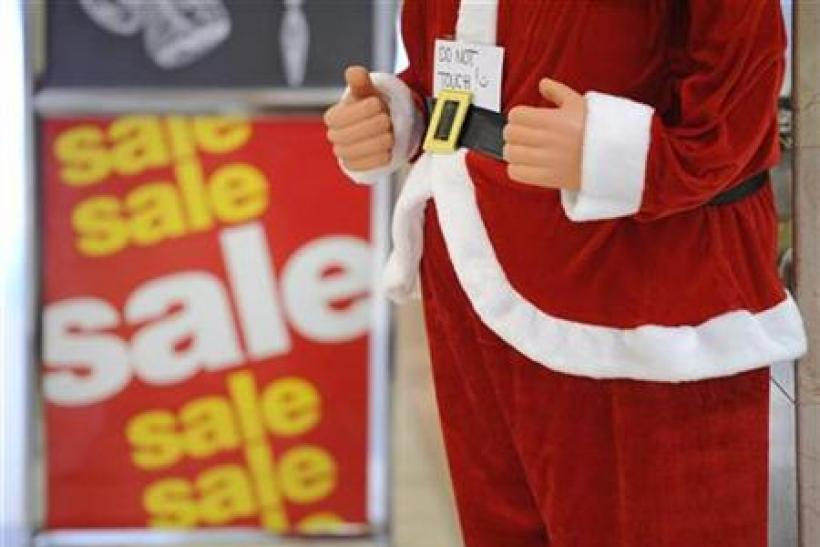 New RBA Rate Cut Will Not Save Christmas