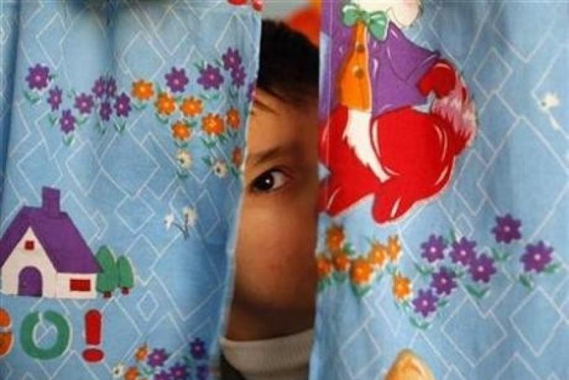 iPhone, iPad App Launched to Help Autistic Children