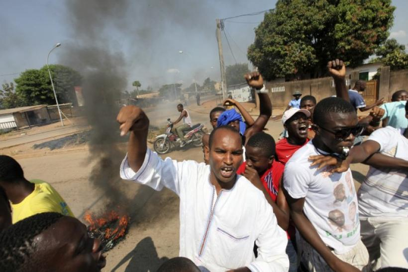 Ivory Coast's heading towards a fresh Civil war