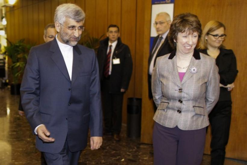 Talks resume on Iran's nuclear program