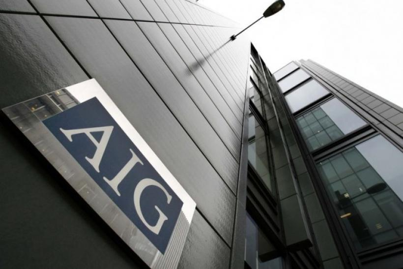 AIG to repay NY Fed loan; Opens Door For Sale of Treasury Shares
