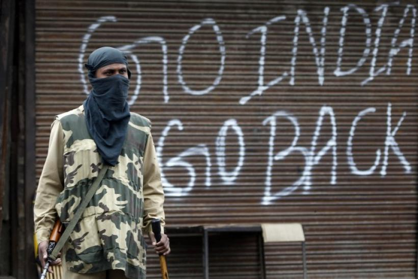 Will India respond to allegations of human rights abuses in Kashmir