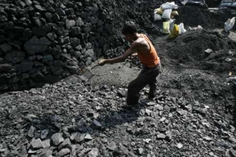 TPG and GIC to invest in Indonesia's coal firm