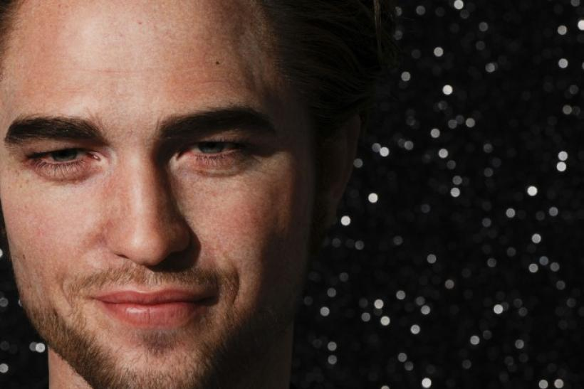 Robert Pattinson to act in 'Cosmopolis'