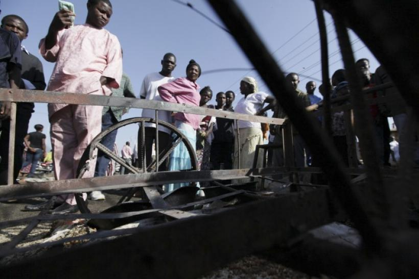 Nigeria hit by new wave of religious violence
