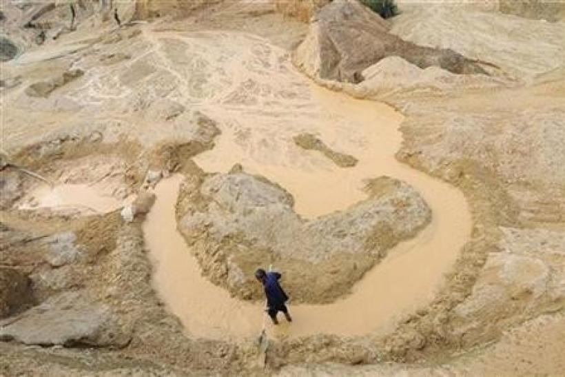 China brings out fresh guidelines to promote rare earth mineral industry