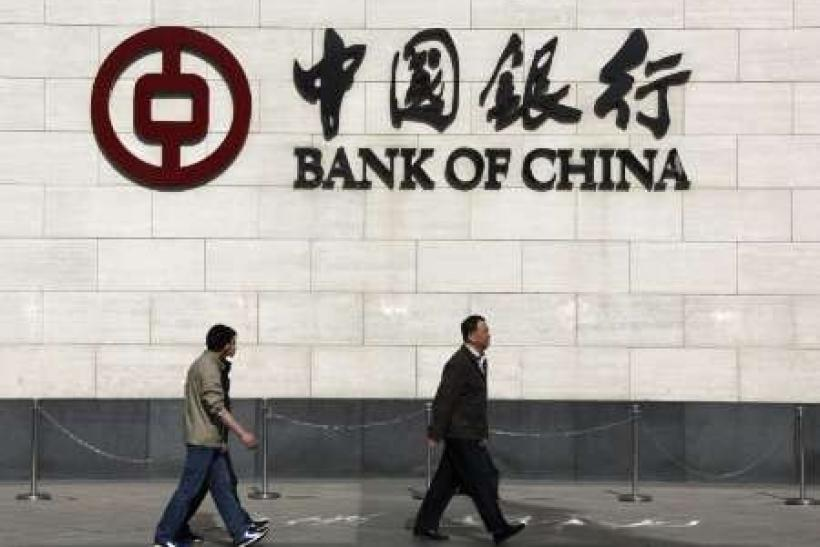 China mulls tougher capital rules for big banks-report