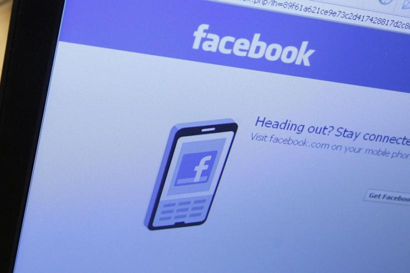 Facebook bans Breakup Notifier