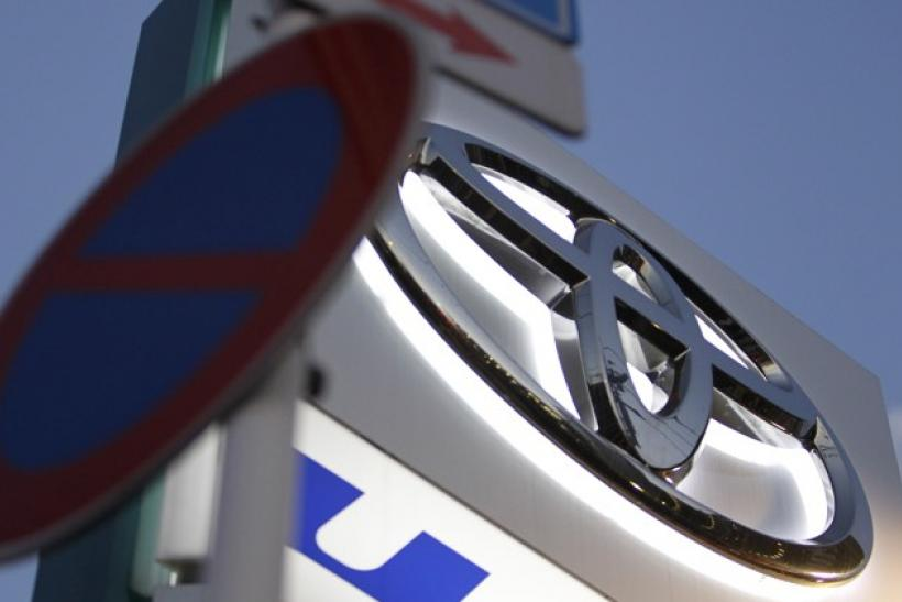 Toyota Motors India to resume normal production