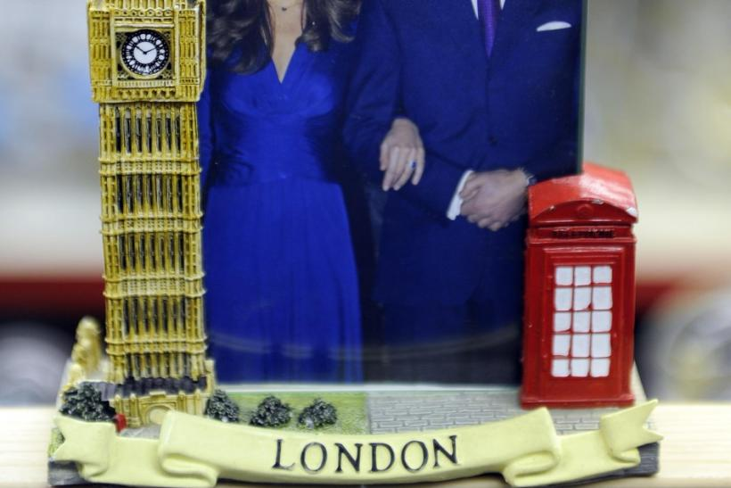 Prince William and Kate Middleton's April 29 royal wedding could fetch Londoners big money in rentals