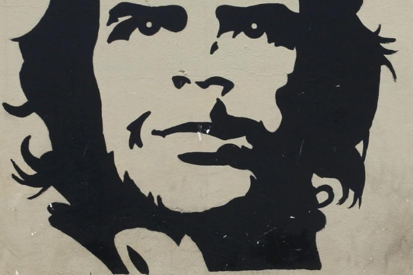 "Ernesto ""Che"" Guevara (June 14, 1928 – October 9, 1967)"