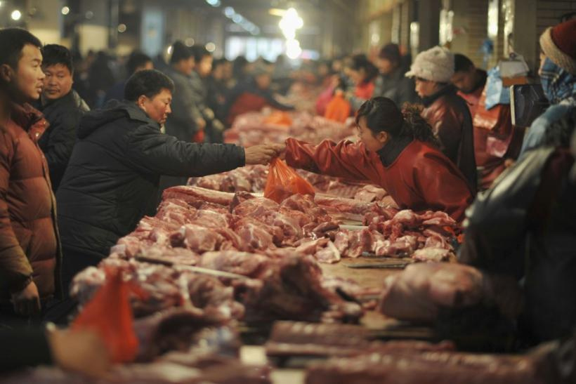 China's Politburo vows to stabilise prices