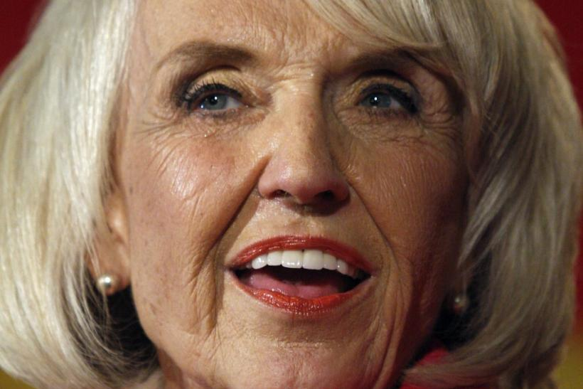 Jan Brewer, Arizona (Republican)