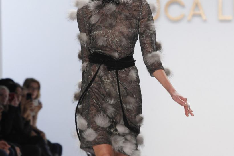 Luca Luca Fall/Winter 2011