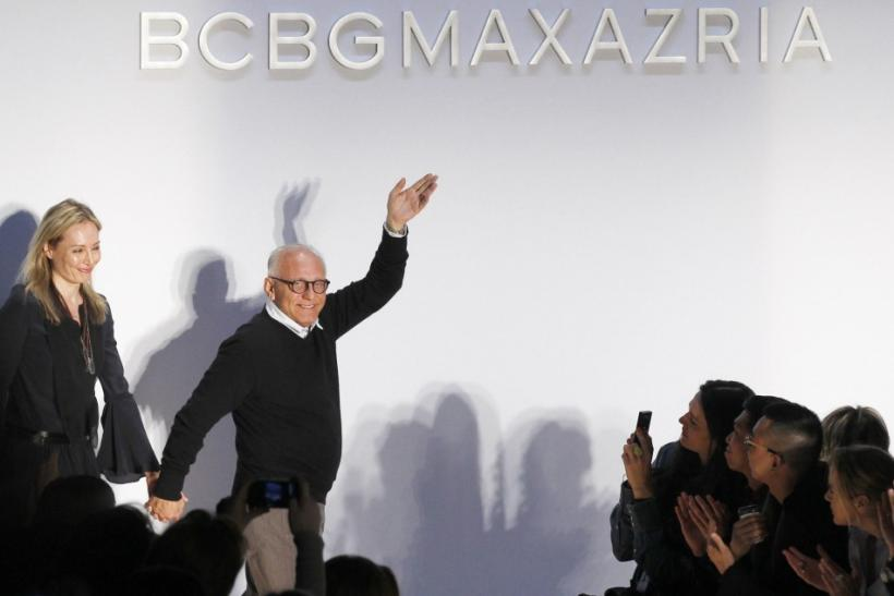 BCBGMAXAZRIA Fall/Winter 2011