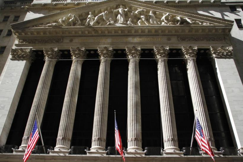 From New York Stock & Exchange Board (1817) to NYSE (1863)